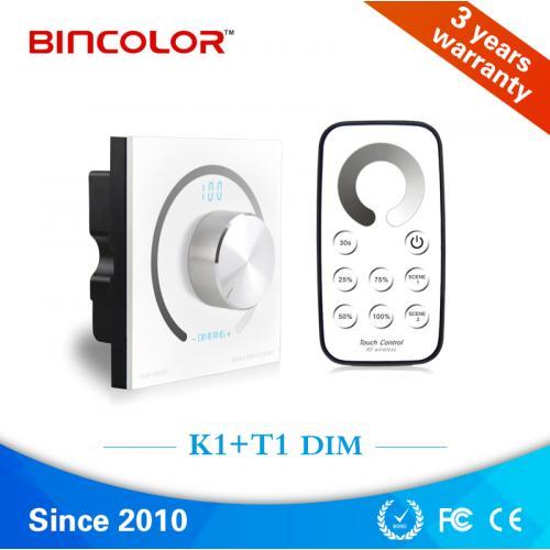调光控制器 LED调光器 K1