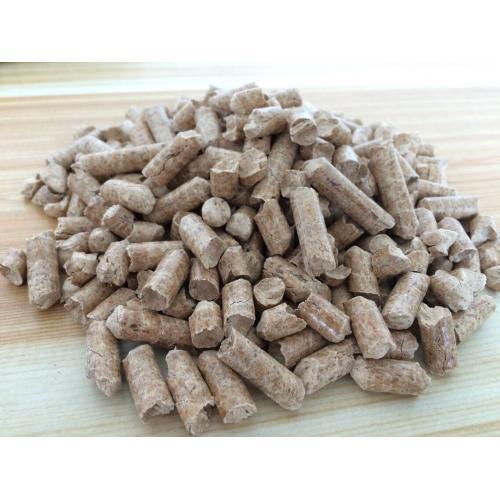 生物质木屑颗粒燃料