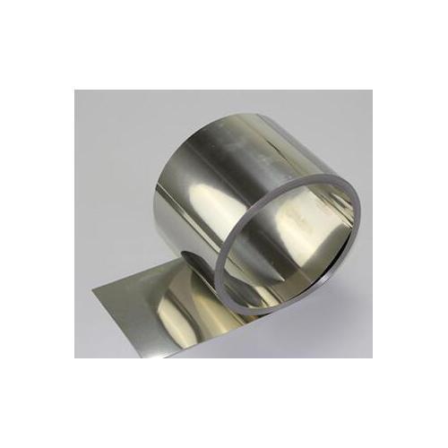 镀镍钢带镍片不锈钢带