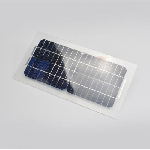 单晶太阳能电池板