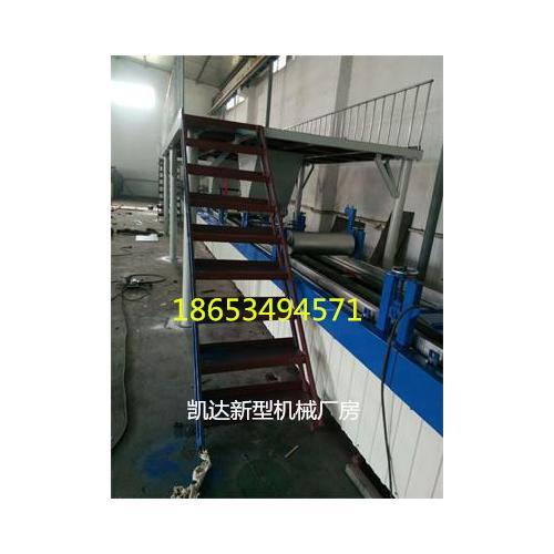 防火装饰玻镁板生产线设备