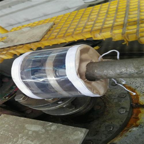 化工用透明法兰套(法兰防护罩