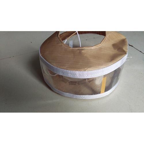 特氟龙法兰保护套,耐酸碱保护罩,法兰防护