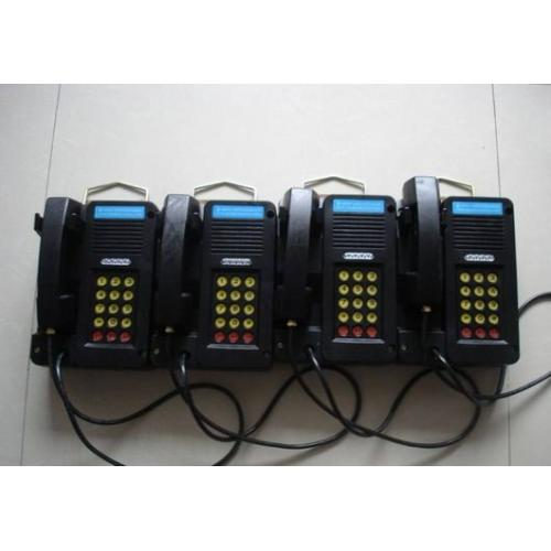 KTH15防爆電話
