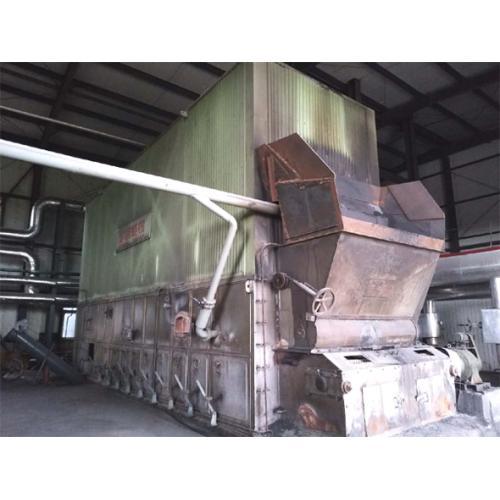 20吨锅炉改造生物质