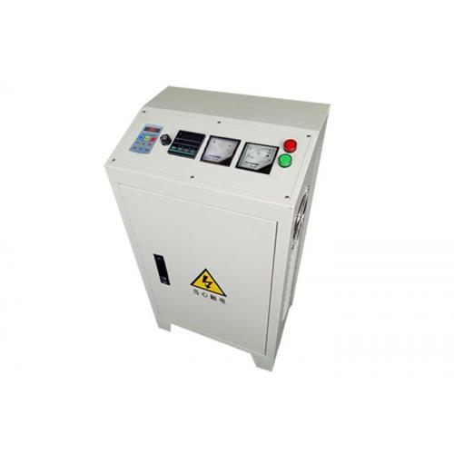 80KW風冷電磁加熱器