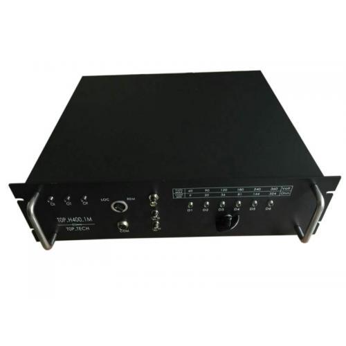 超高频宽带功率放大器