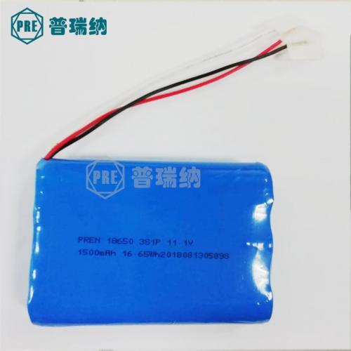锂电池组合电池