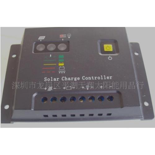 太阳能充电控制器1