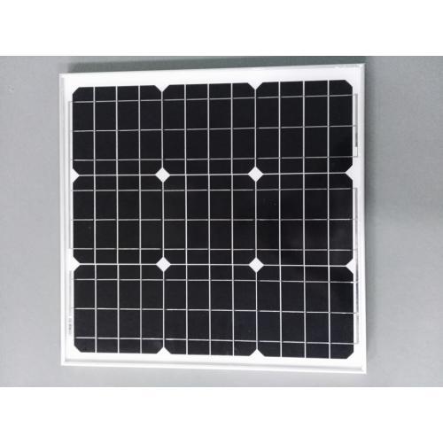 单晶40W太阳能板