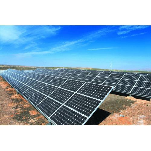 10KW离电太阳能