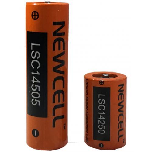 超级电容电池