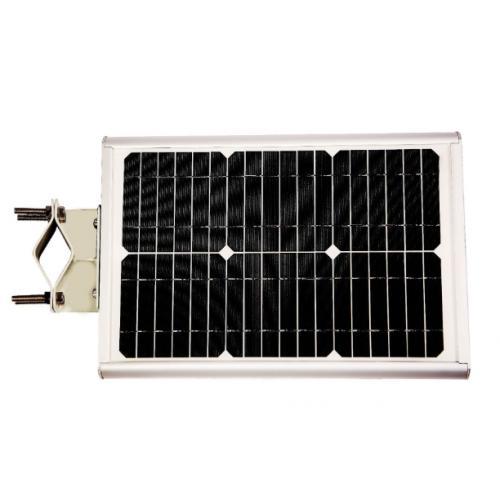 10w一体化太阳能路灯