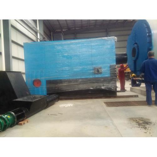 6吨生物质气化炉