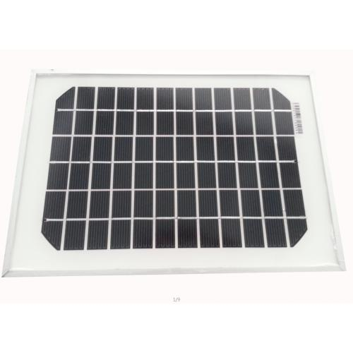 單晶5w太陽能板