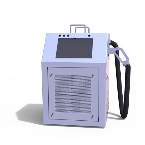 移动式充电桩