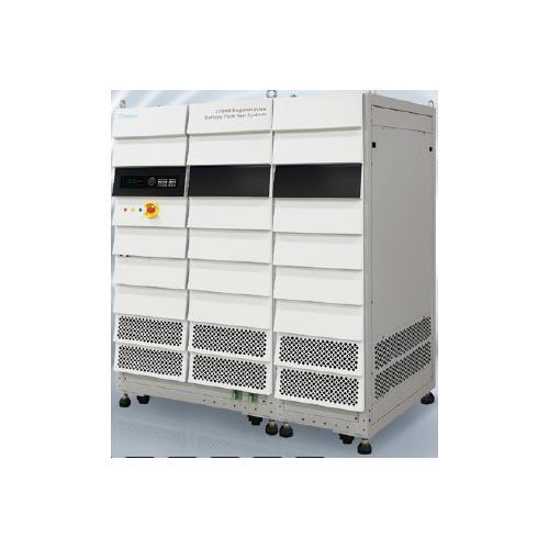 能源回收式電池包充放电測試系統