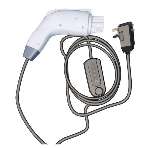 便携式充电桩1.8KW