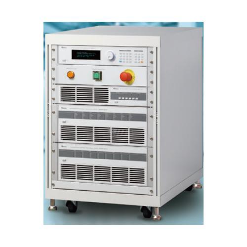 臺灣Chroma能源回收式電池模組測試系統