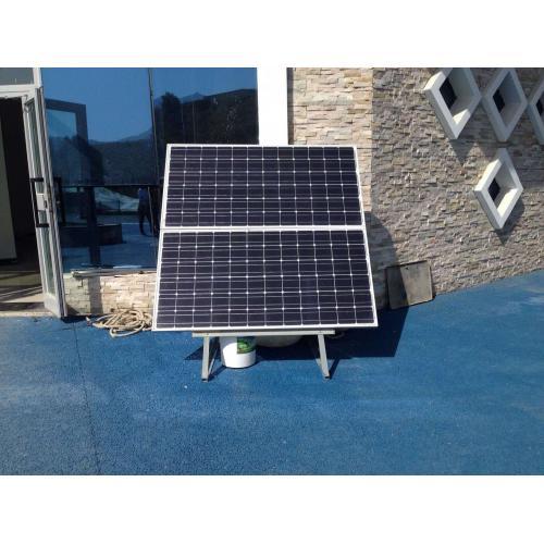 太阳能照明供电设备