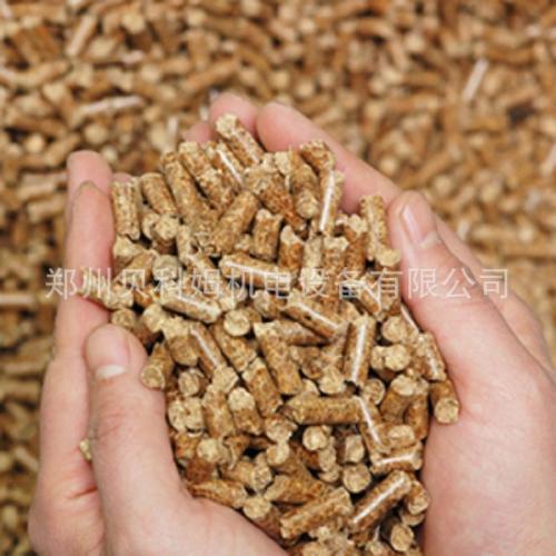桐木生物质颗粒