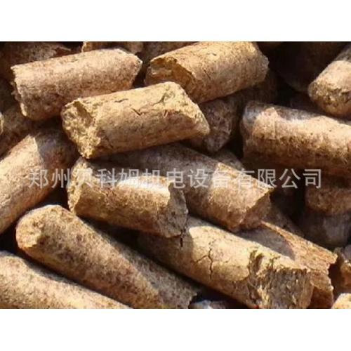 纯红木生物质颗粒
