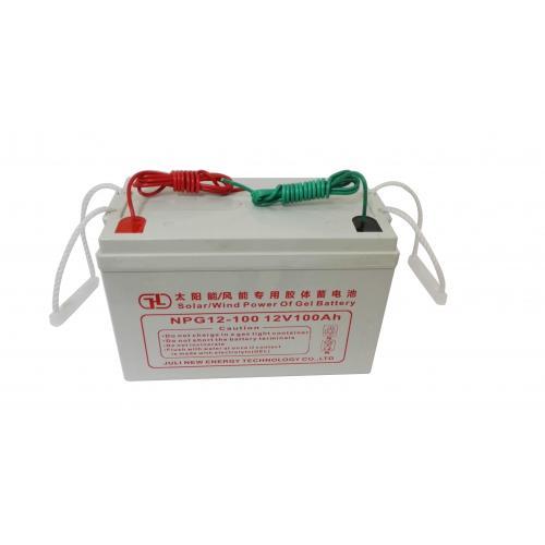 铅酸胶体蓄电池