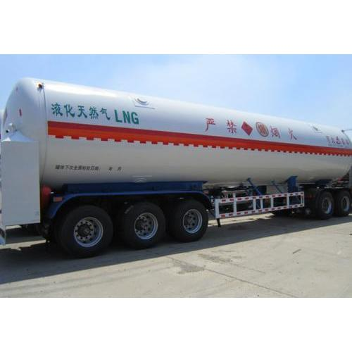 LNG液化天然气