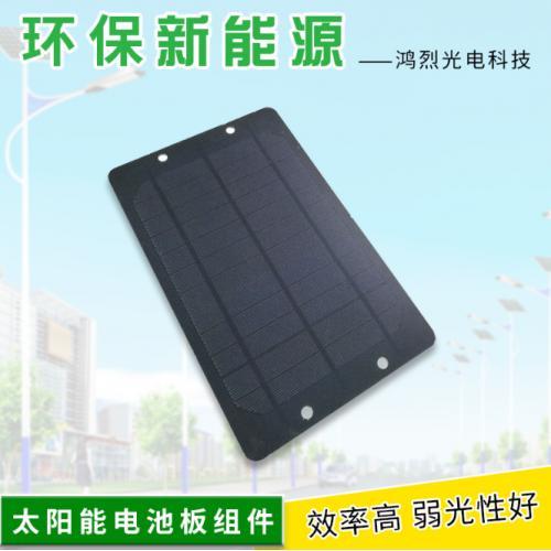 层压太阳能板组件