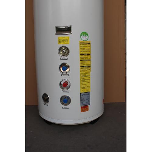 分体承压空气能水箱