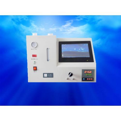QP-6000天然气热值检测工作站