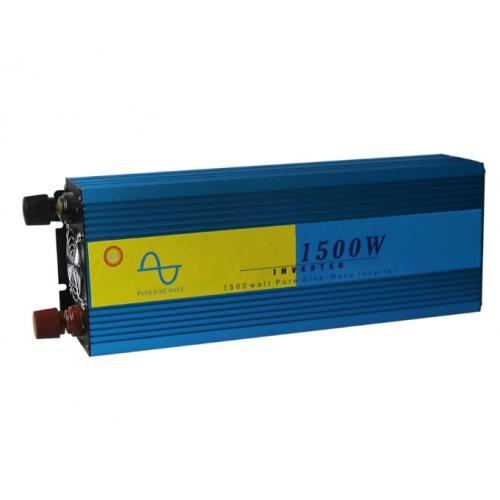 1500W纯正弦波逆变器