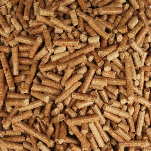 纯木生物质颗粒