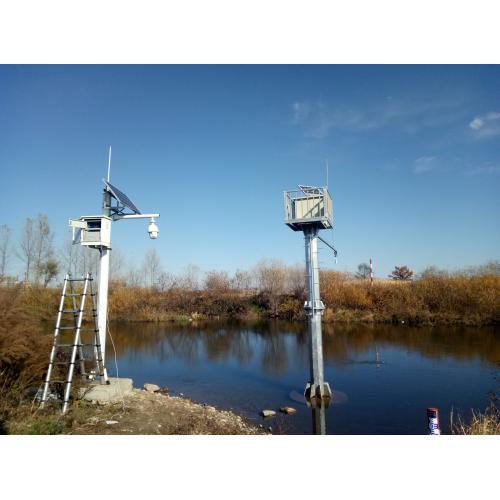 太阳能4G无线监控应用