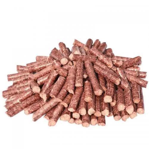 生物质松木颗粒燃料