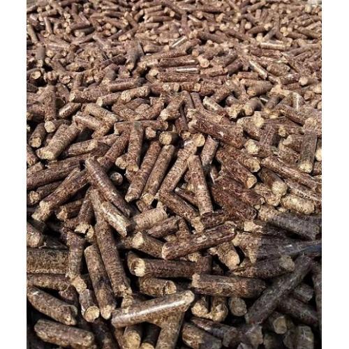 木屑生物质颗粒