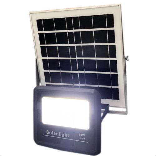 太陽能投光燈