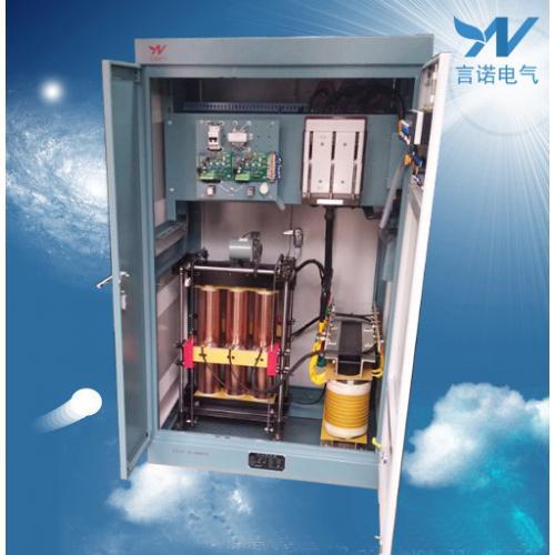 数控车床专用大功率补偿电力稳压器