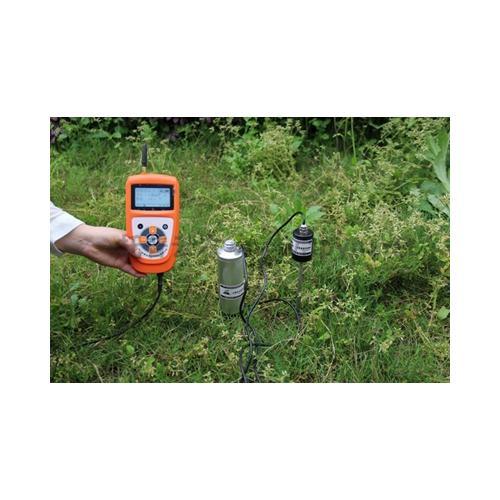 便携式土壤水分速测仪