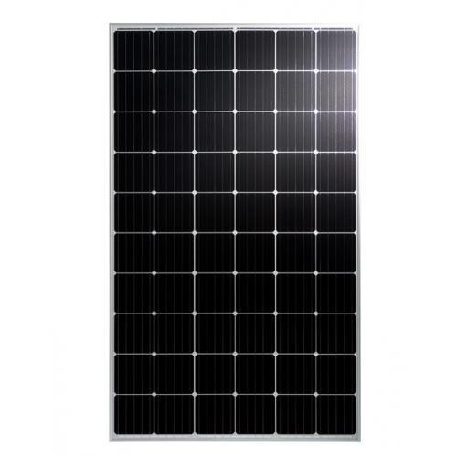 单晶80W层压太阳能电池板
