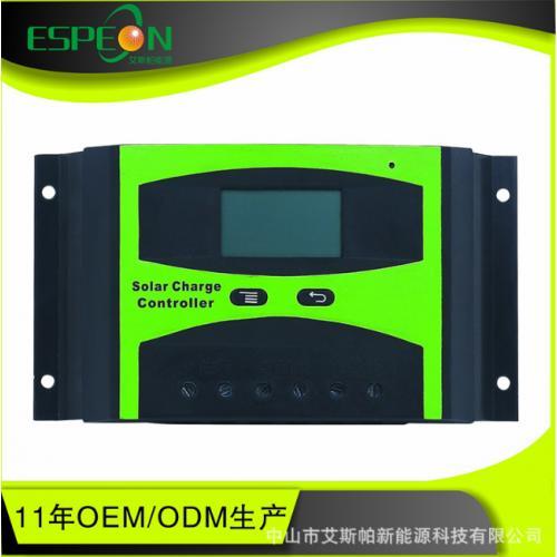 PWM太阳能控制器