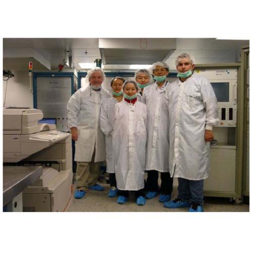 易恩半导体分立器件测试系统