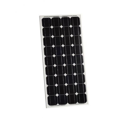 单晶150w太阳能电池板