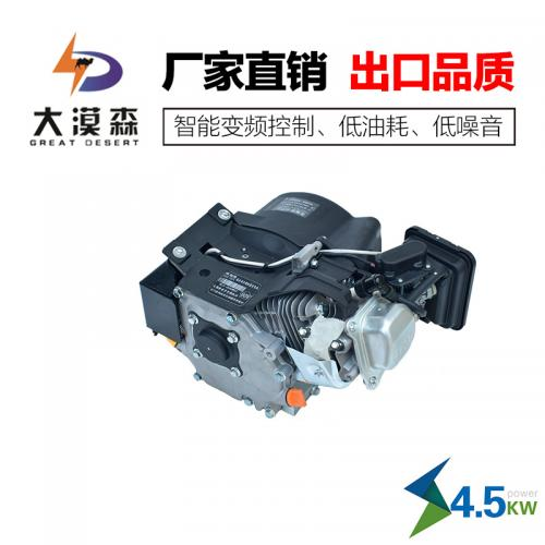 電動車增程器
