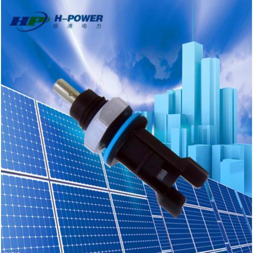 太阳能光伏连接器