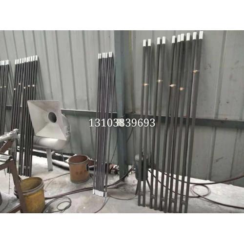 硅碳棒高温电热管