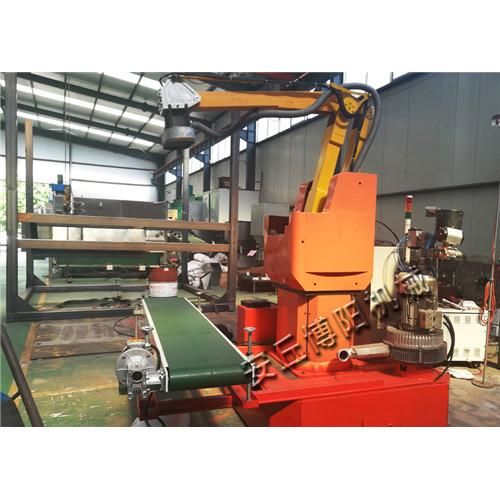 全自动拆垛工业机器人