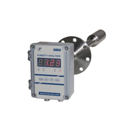 直插式原位式阻容法烟气湿度仪