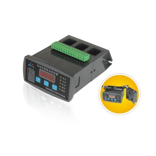 电动机智能监控保护器