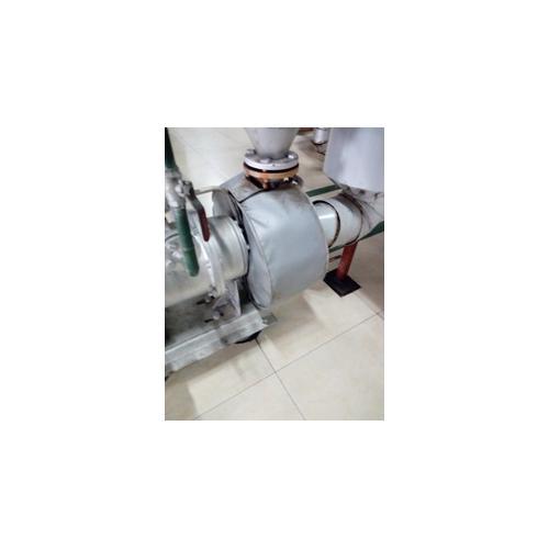 南泉泵防燙隔熱套